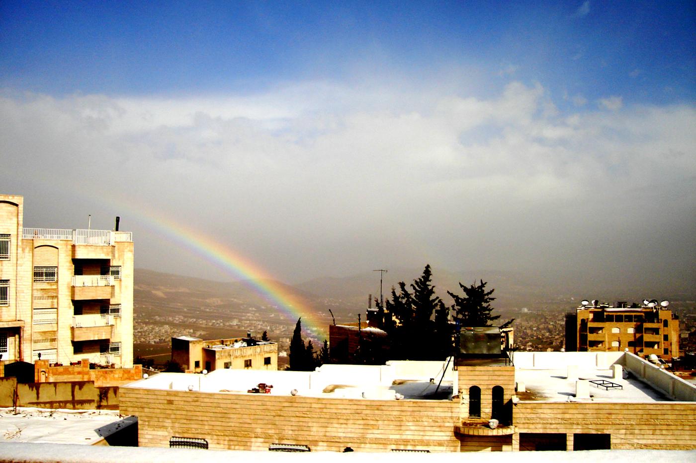 Le leggi e la realtà inviano messaggi molto diversi alla comunità LGBT giordana