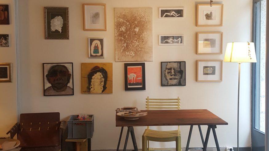 La Turchia scopre e valorizza il talento degli artisti siriani locali