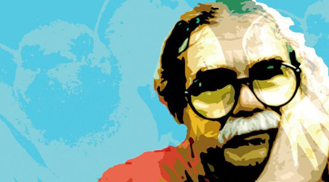 Oscar López Rivera. Image circulated widely via social media.