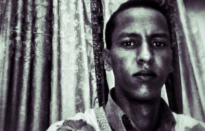 Mauritanian blogger escaped the death penalty, but remains behind bars