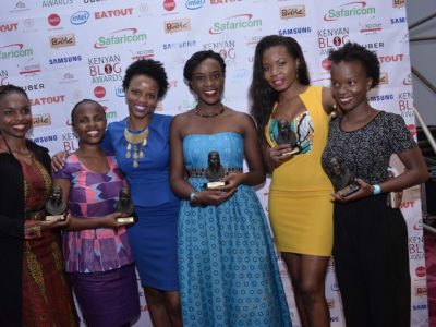 You Can Now Nominate Candidates for the 2017 Kenya Blog Awards