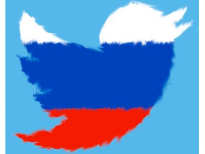 Twitter Walks a Fine Line in Russia