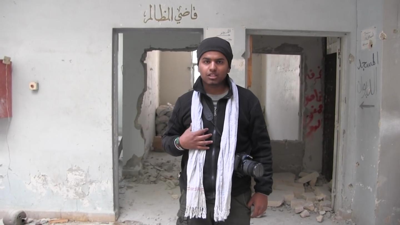 L' esperienza di due attivisti siriani prigionieri dell'ISIS a Al Bab