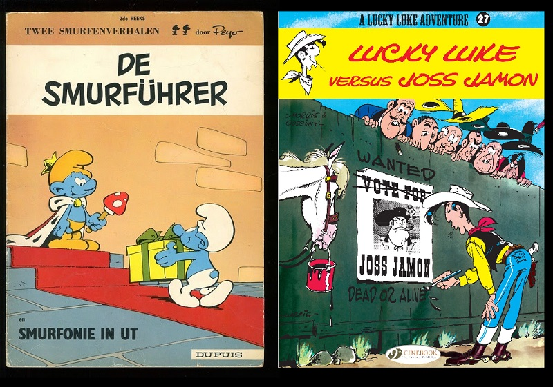 Estos Dibujos Animados Clásicos Que Abordaron A Las Dictaduras Son