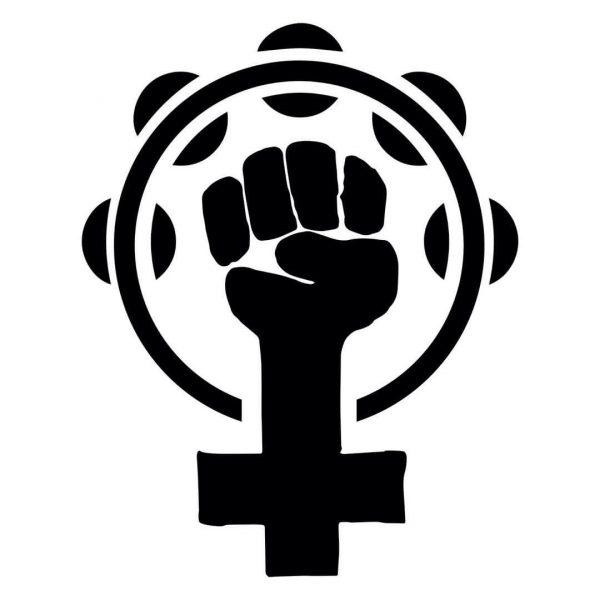 Tambourine Army logo