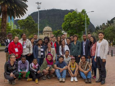 How Memory and Digital Media Can Pave the Way to Peace in Colombia
