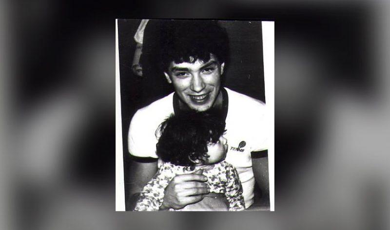 Борис Немцов с дочерью Жанной. Источник: Facebook