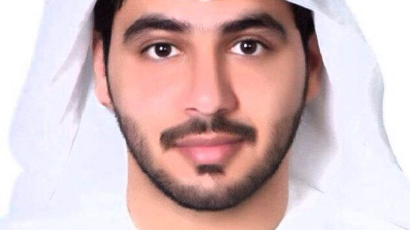 UAE frees activist Osama al-Najjar after 5 years in detention