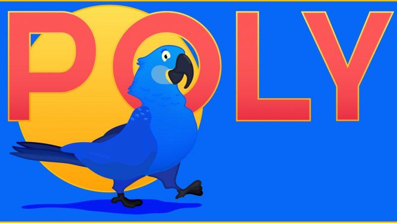 Poly logo