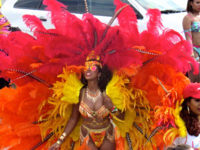 Despite Some Ambivalence, the Expanded Jamaica Carnival of 2017 Was a Hit