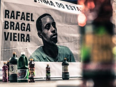 Rafael Braga Vieira: Symbol of Institutionalized Racism and Criminalized Poverty in Brazilian Justice