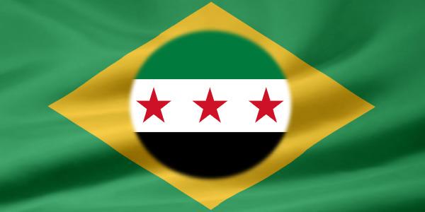 I siriani fuggiti in Brasile si ritrovano davanti forti sostenitori del regime di Assad