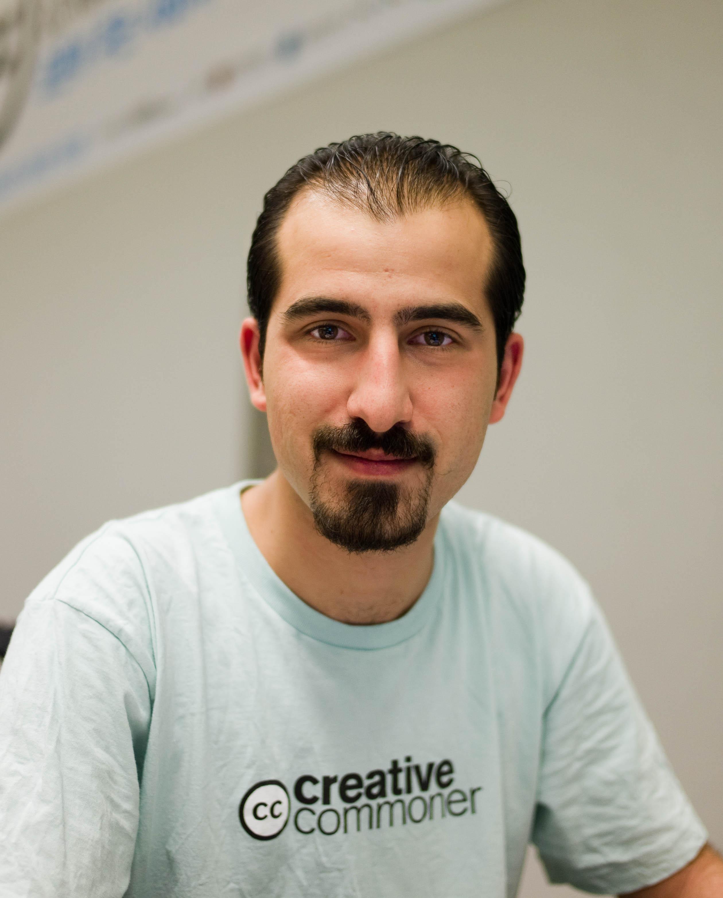 La sua storia continua a vivere: l'eredità creativa di Bassel Khartabil