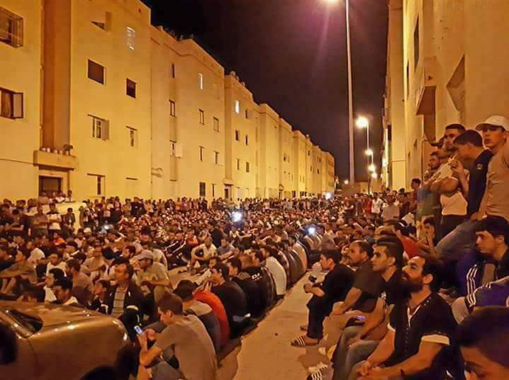 Marocco: Il discorso del re per la Festa del Trono non ha convinto molti