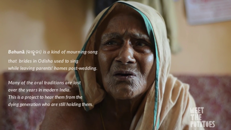 How to Save Languages from Dying, and What I Learned While Documenting My Own
