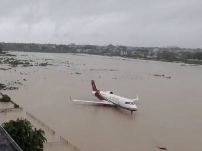 Deadly Floods in Bangladesh, India and Nepal Wreak Havoc