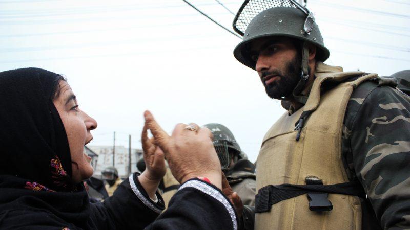 印度政府廢除喀什米爾的特殊地位 · Global Voices 繁體中文
