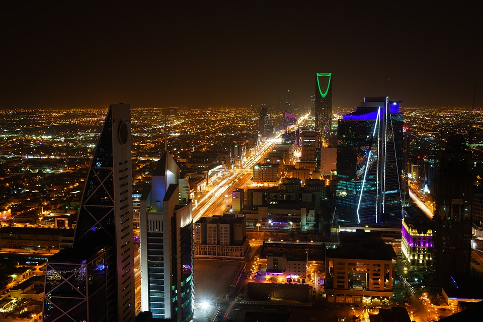 Saudi Arabia Eases Restrictions on Messaging Apps, But WhatsApp and