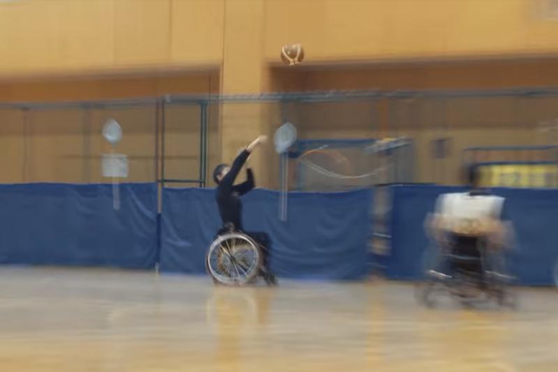 japan paralympics