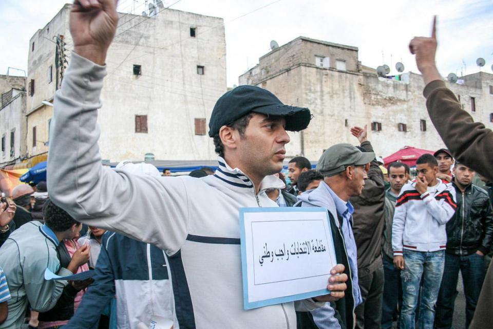 Morocco S Deadly Stampede Tragedy Incites Anger And