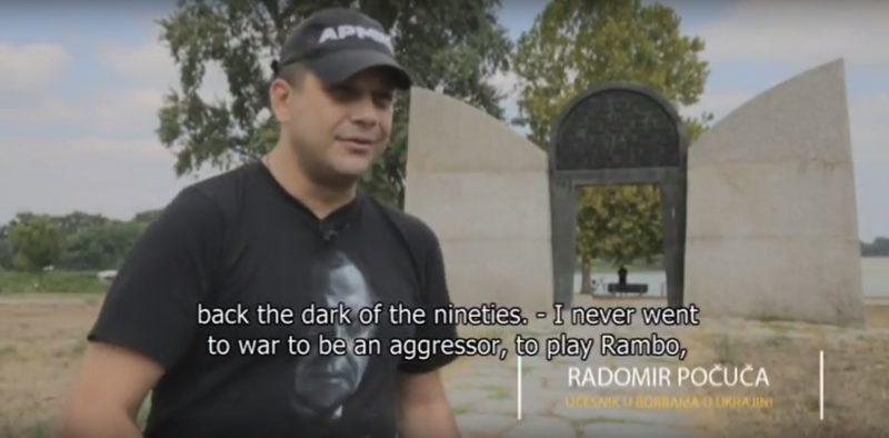 Cosa succede ai 'foreign fighter' montenegrini che rientrano in patria?