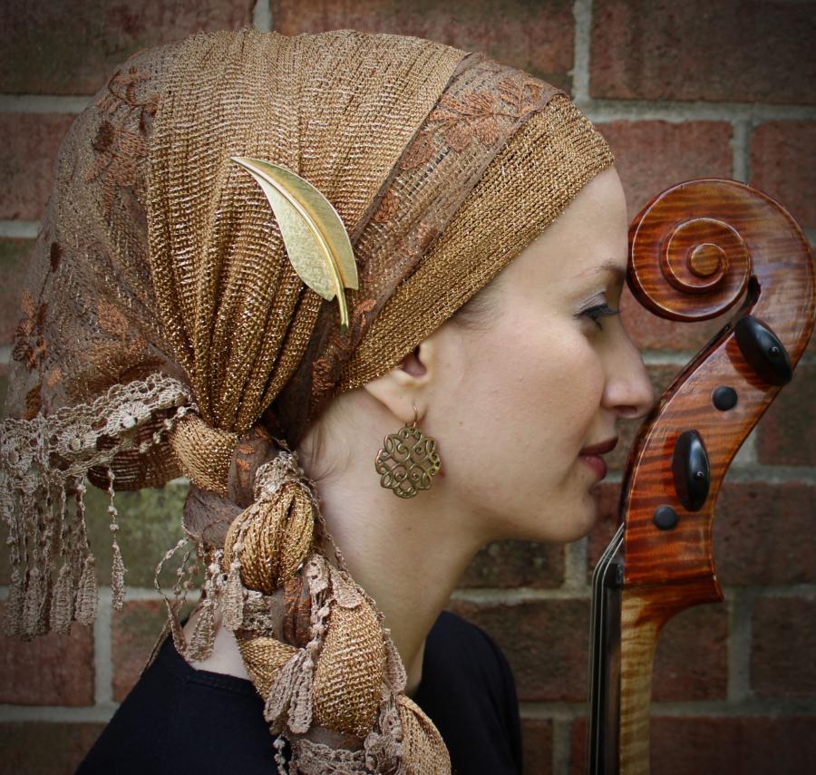 Pañuelos Para La Cabeza Que Enlazan Moda Religión Y Cultura Global Voices En Español