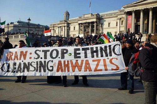 Gli Ahwazi dell'Iran rischiano la condanna a morte dopo le false accuse di opposizione al governo