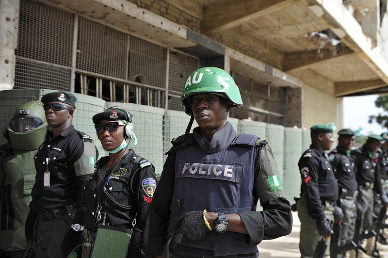 Polisi wa Nigeria Wamkamata Mwandishi wa Habari na Kaka Yake