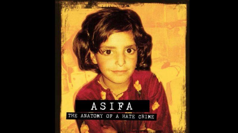 Atroz violación y asesinato de Asifa, 8 años, aviva sentimiento ...