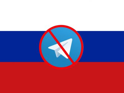 As Russian court announces Telegram ban, users stand defiant, amused… and  worried