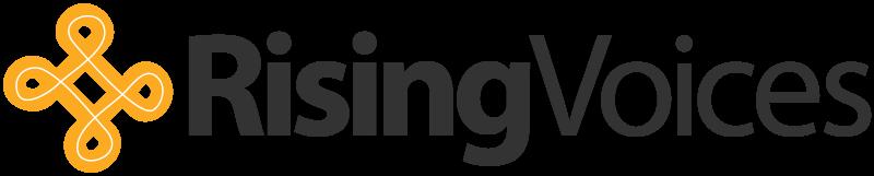 Rising Voices Logo