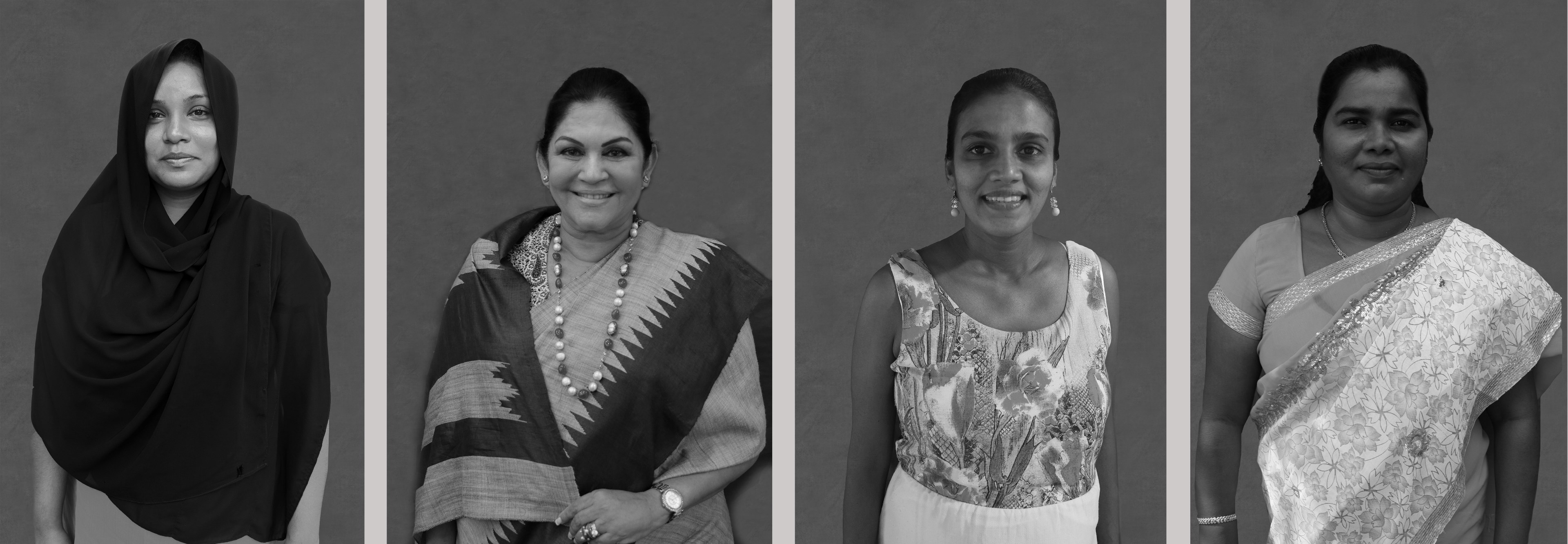 An uneven playing field for female candidates in Sri Lanka