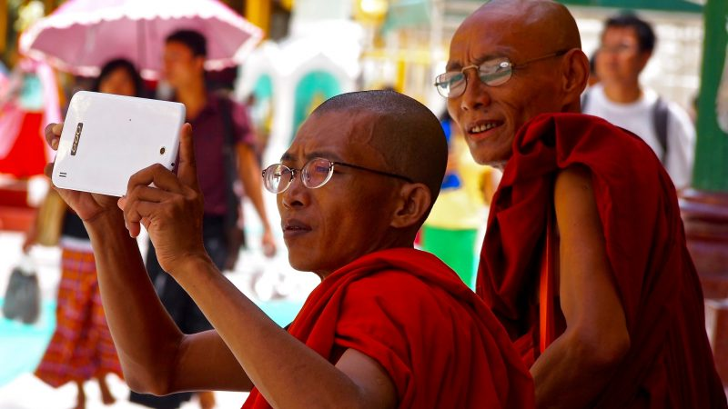 Building safer online spaces in Myanmar · Global Voices