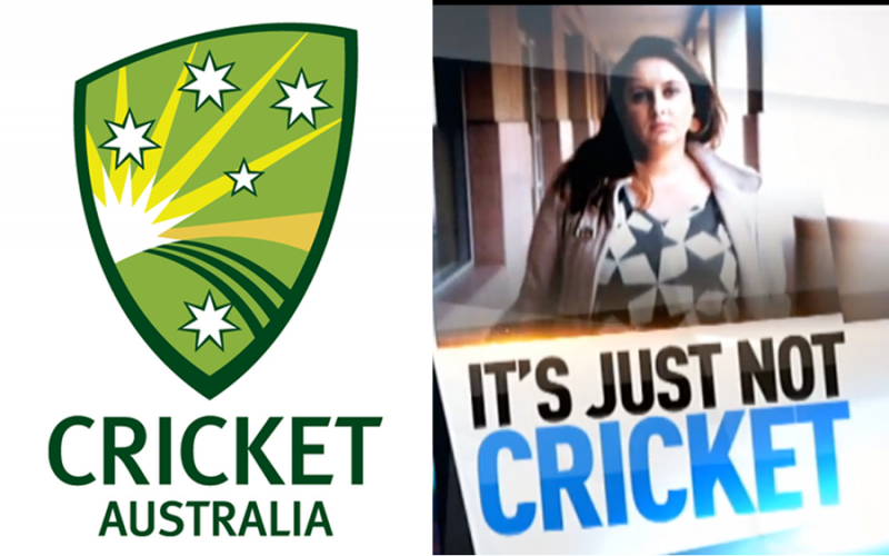 It's just not cricket