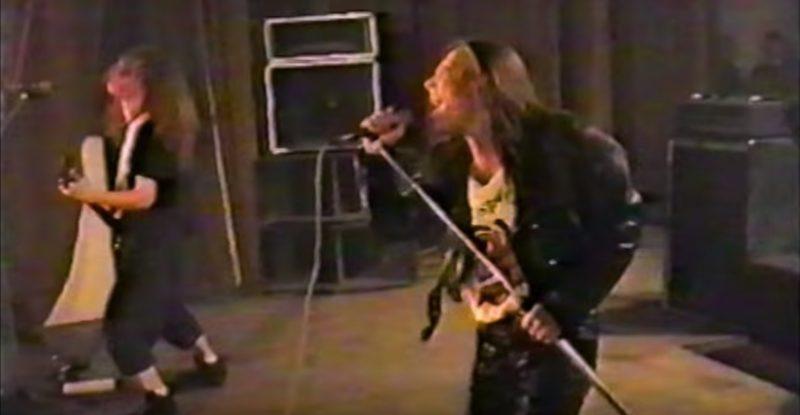 Sarajevo concede cidadania honorária para astro britânico do heavy metal, Bruce Dickinson