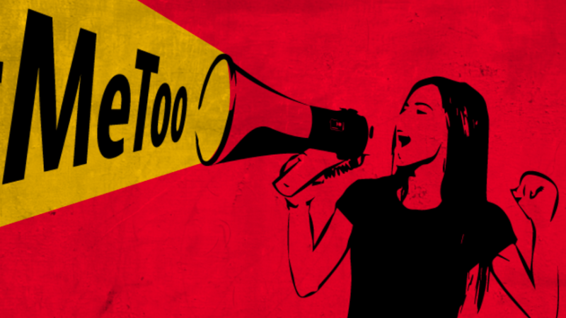 MeToo catches on in Pakistan's entertainment industry · Global Voices