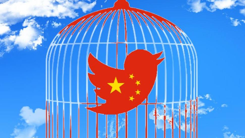 """Repressão em Pequim: """"Tuitar é mais perigoso que protestar na rua"""""""