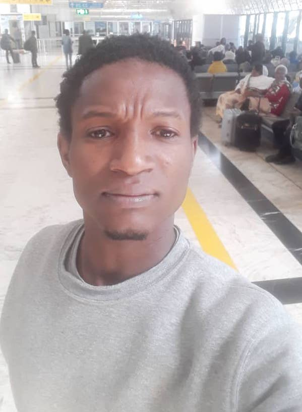 Nigerien man stranded at Ethiopian airport for months