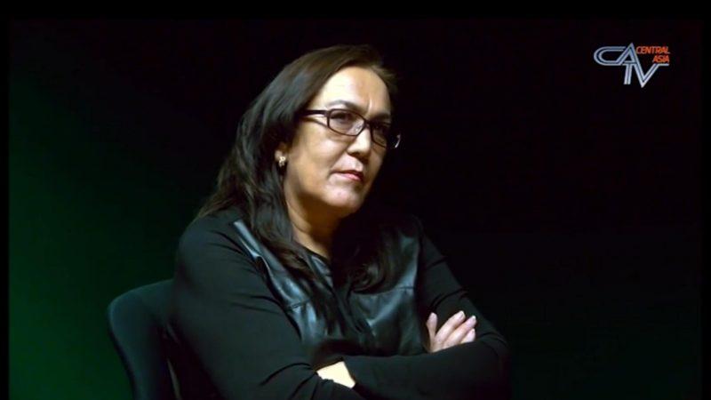 「就算離開我們,她也為我們上了一課」:無畏的人權捍衛者辭世,對塔吉克投下震撼彈
