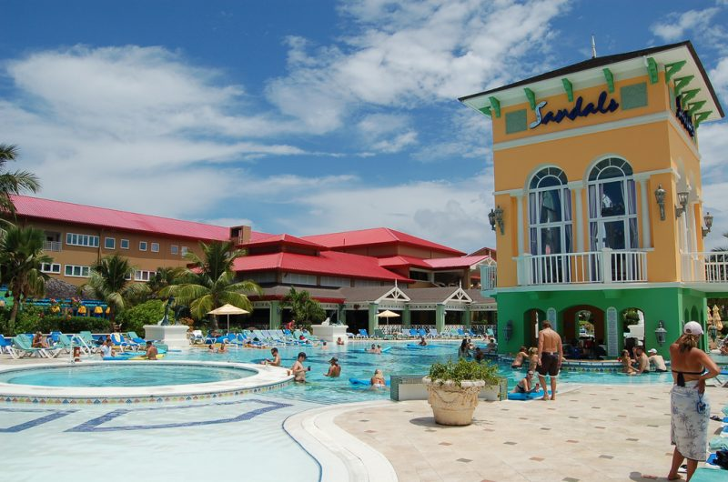 Tobago's tourism industry faces setback as 'Sandals' hotel chain walks away from a deal