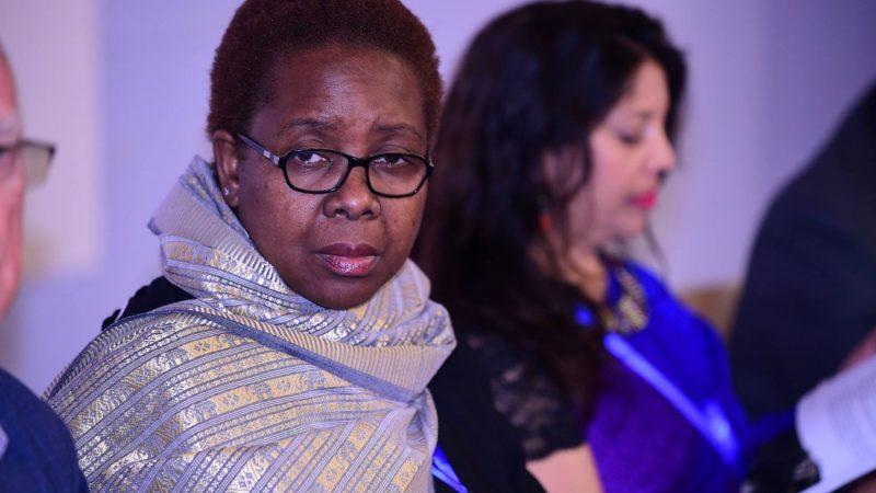 Por primera vez en la historia del país, una mujer dirigirá universidad pública de Mozambique · Global Voices en Español
