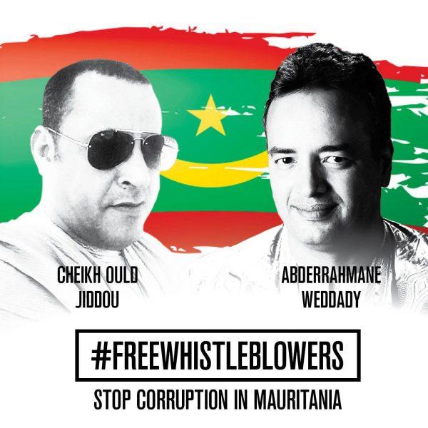 Blogueros mauritanios enfrentan cargos de difamación por informar sobre corrupción