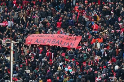 Iran Faces Backlash From Its Azeri Citizens Over Armenia And The Karabakh Question Global Voices