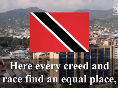 Trinidad & Tobago promotes equality, but politicians often can't resist talking race