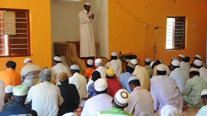 Les attaques contre les musulmans attisent les tensions et les peurs parmi les Sri-Lankais en deuil · Global Voices en Français