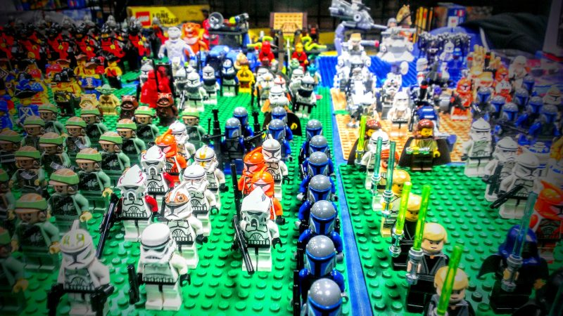 #JBF2019: Japan's Lego Brick Festival 2019 takes to Twitter · Global Voices