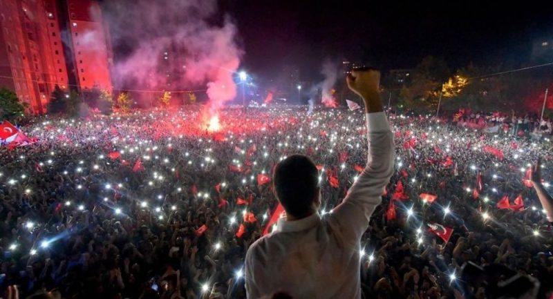 Can Turkish politics be depolarised? · Global Voices