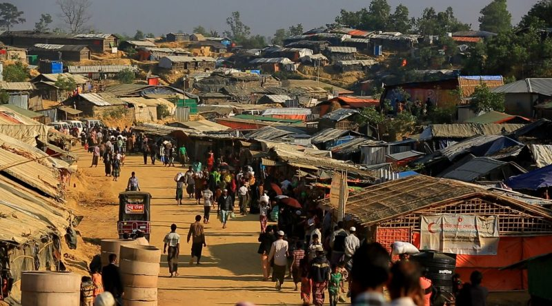 New documentary explores the roots of Myanmar's persecution of the Rohingya community