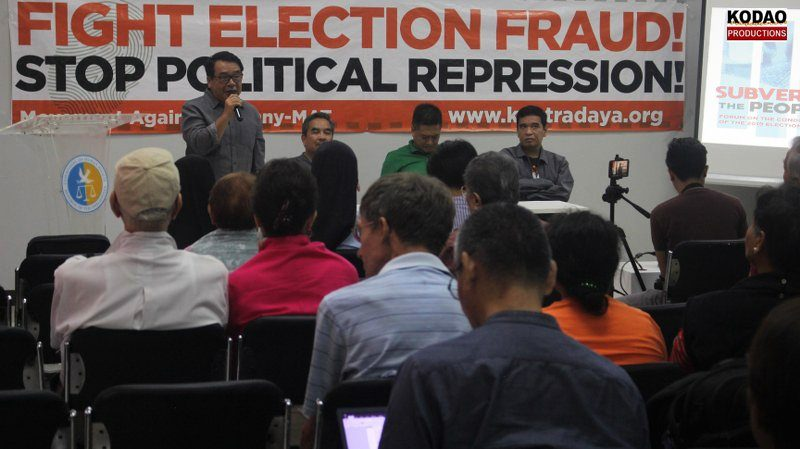 Surprise victories in the 2019 midterm Philippine elections offer hope to the opposition · Global Voices