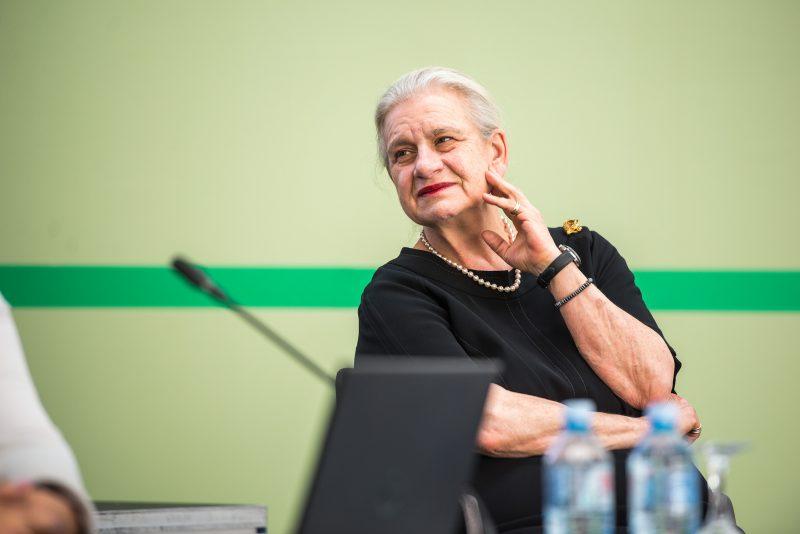 Borka Pavićević